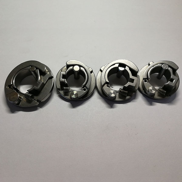 OEM/ODM Manufacturer Metallic Components -