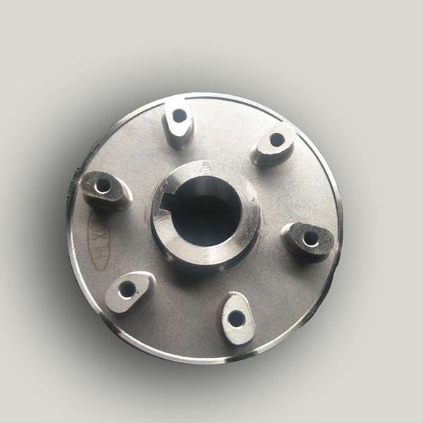 Best quality China Powder Metallurgy Factory -