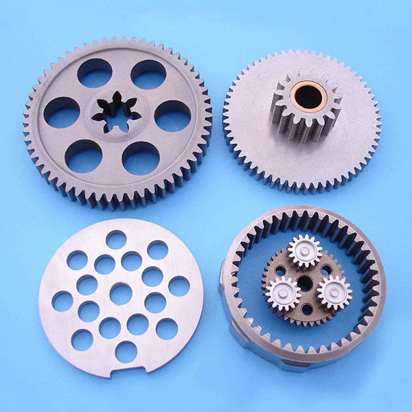 China Cheap price Gear Transmission Parts -