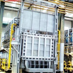Manufactur standard Slab Heating And Reheating Systems -