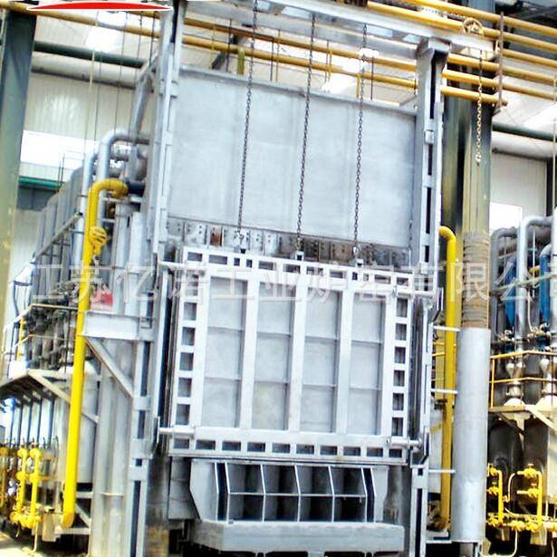 2019 Latest Design Metal Wire Annealing Furnace -