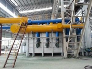 Factory Promotional 75 Tons Of Melting Furnace -