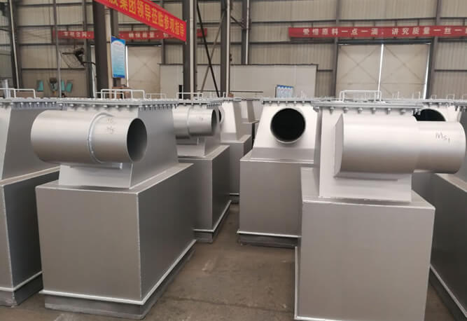 Factory wholesale Wire Annealing Furnace -