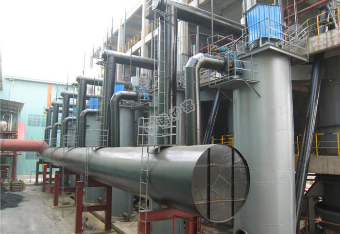 2020 Latest Design Continuous Heat Treatment Furnace -
