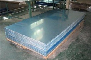 12 Years Factory 1000 Series Aluminum Plate for Austria Factories