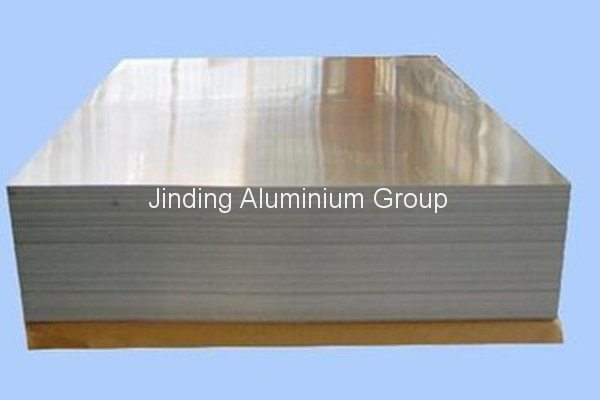 Factory Price For 1050 Aluminum Sheet for El Salvador Manufacturers