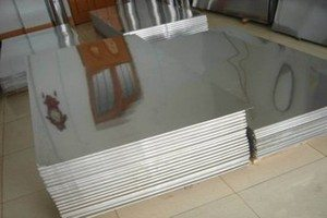 Professional Design 1060 Aluminum Sheet to Luxemburg Factory