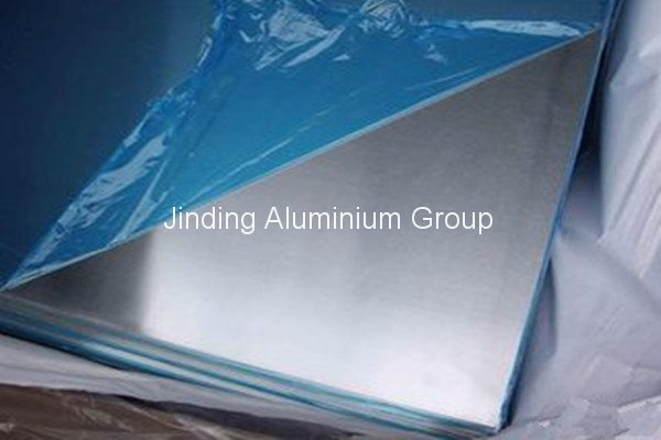 6 Years Factory 1100 Aluminum Sheet Supply to Pakistan