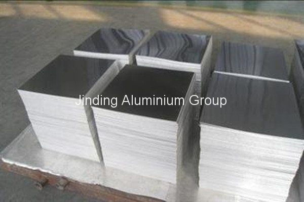 Reasonable price for 1100 Aluminum Sheet for Czech Republic Manufacturer
