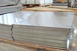 Hot sale Factory 2000 Series aluminum plate to Panama Manufacturer