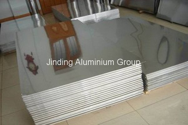 5 Years manufacturer 3000 Series Aluminum Plate for United Arab Emirates Factory