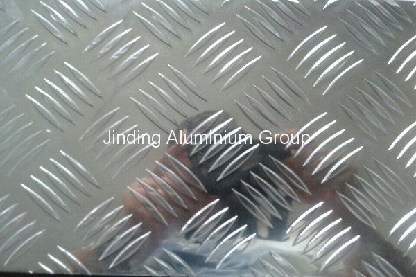 7 Years manufacturer 5000 5-bar Aluminum Tread Plate to Australia Importers Featured Image