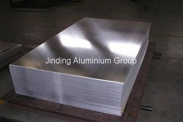 Chinese Professional 6061 /6063/6082Aluminum Plate for Georgia Importers