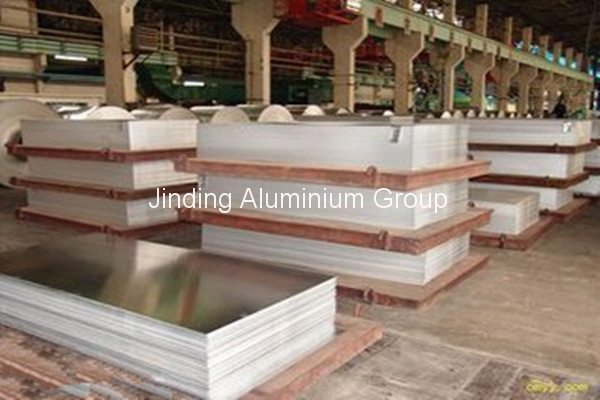 9 Years manufacturer 6061 aluminum sheet for Lithuania Importers