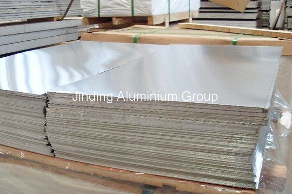 High Quality 6063 aluminum sheet Export to Uruguay