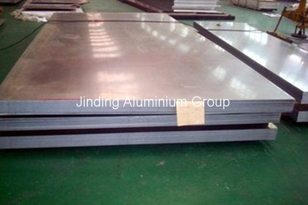 20 Years Factory 7000 Series Aluminum Plate to Croatia Factory