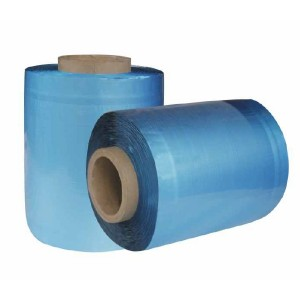 Big Spoom Blue Color Aluminum Foil