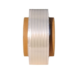 Big Spool Polyester Tapes