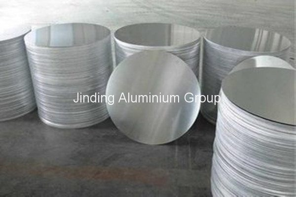 Good quality 100% Aluminium circle for road sign to Iran Manufacturers