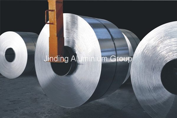 7 Years Factory Aluminium Coil 3004/3104 For Can Body for Nigeria Importers