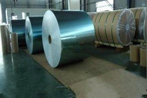 6 Years manufacturer Aluminum Foil for Air Conditioner to Milan Factories