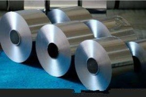 Goods high definition for aluminum foil for packaging to Vancouver Manufacturers