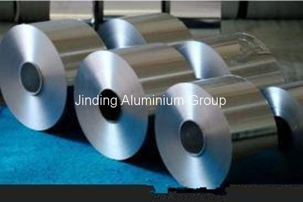 2016 High quality aluminum foil for packaging to Saudi Arabia Manufacturer