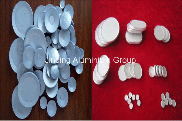 2016 China New Design Aluminum slug to Pakistan Importers