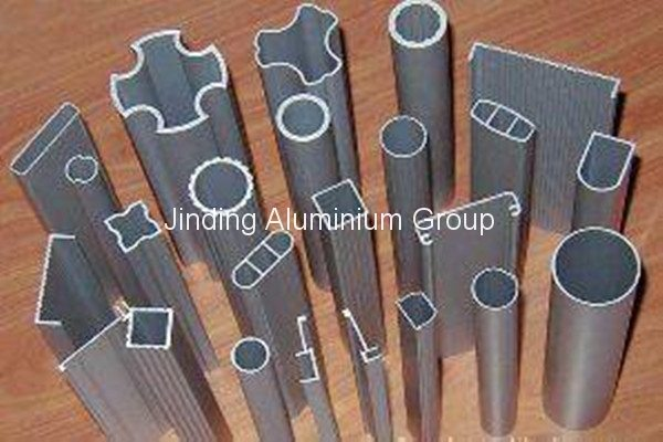 Professional Design Aluminum tube for Norwegian Manufacturer