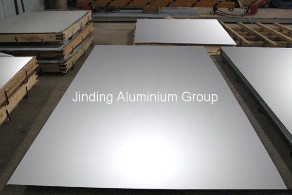Low MOQ for Anodized decorative aluminum sheets to United States Factory
