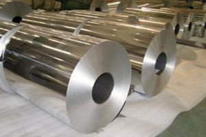 Factory Price For Battery Shell Aluminum Foil Supply to Russia