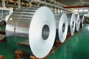 Factory Price Aluminum coil  for Poland Manufacturers