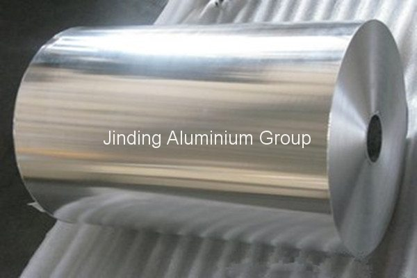 Container Foil Jumbo Roll (Alloy 8011/8006/3003) Featured Image