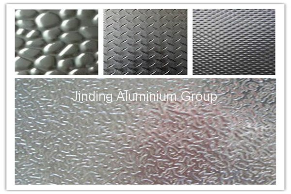 Competitive Price for Custom Aluminum Sheet, Embossed Aluminum Sheet to Armenia Manufacturers