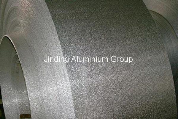 Professional factory selling High-Precision Embossed Aluminum Coil Supply to Nigeria