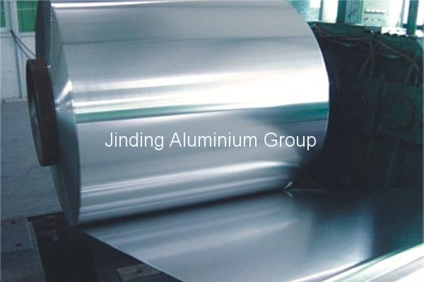 OEM Supplier for Medicine Aluminum Foil Supply to Bangladesh