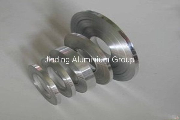 Slitted Aluminum Strip Featured Image