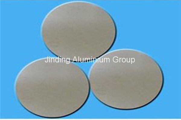 Hot Sale for stainless steel dics/circle for Canberra Factories
