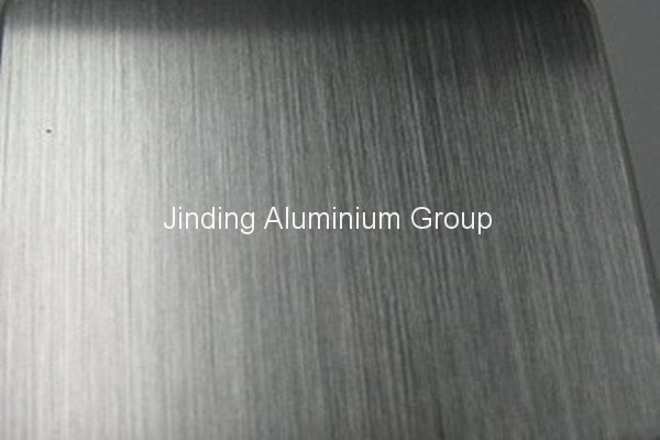 11 Years Factory wholesale Brushed aluminum sheet/Coil for Ottawa Manufacturers