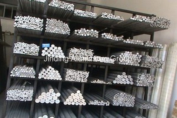 OEM/ODM Supplier for Aluminum rod Export to Mozambique