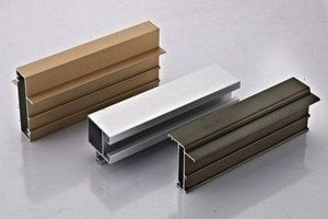 Professional Manufacturer for Anodized aluminum profile to Canada Factories