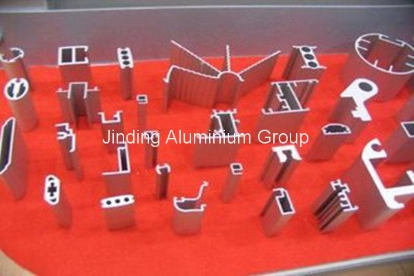 Trending Products  mill finished aluminium profile to Mombasa Manufacturers