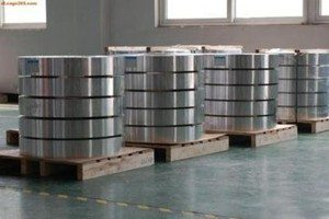 Factory wholesale Air duct aluminum foil to Namibia Factories