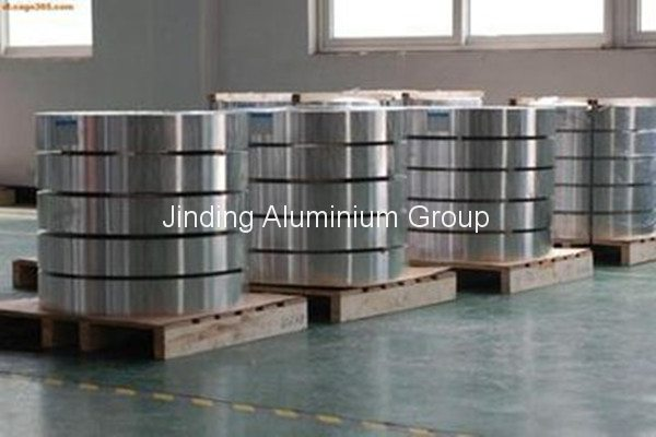 12 Years Manufacturer Air duct aluminum foil for Gambia Manufacturer