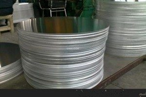 China supplier OEM cooking aluminum circle Export to Pakistan