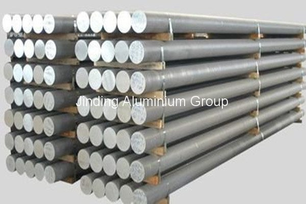 Good Quality for Aluminum rod to Jeddah Manufacturer