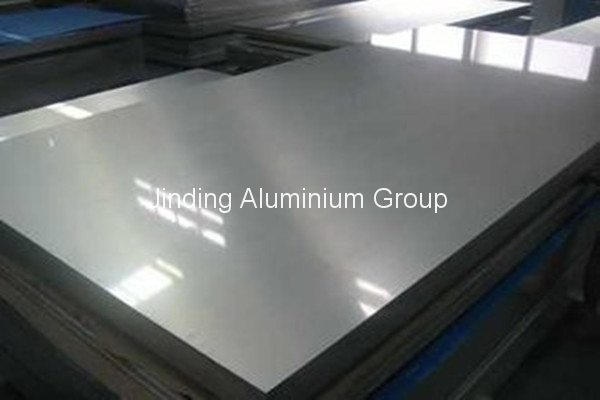 14 Years Factory wholesale  5000 Series Aluminum Sheet  to Czech Factory