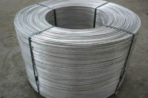 2016 Good Quality aluminum wire to New Orleans Importers