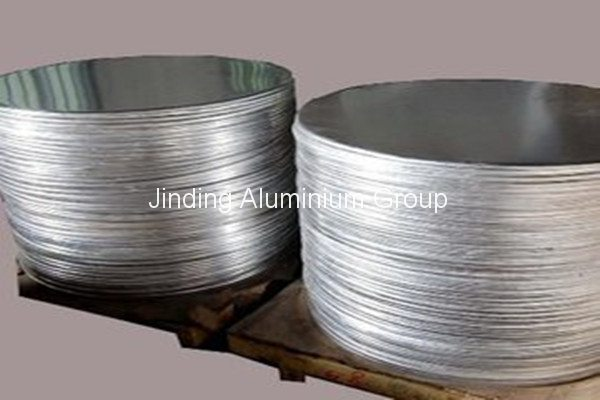 Popular Design for Aluminum circle for lamp cover for Latvia Importers