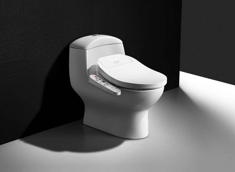 professional factory for Wc Seat -